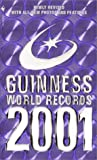 Guinness World Records 2001 (0553583751) by Young, Mark C.