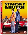 Starsky & Hutch - Season 1 [5 DVDs] [...