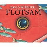 Flotsam ~ David Wiesner