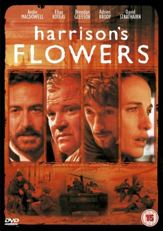 Harrison's Flowers [DVD]