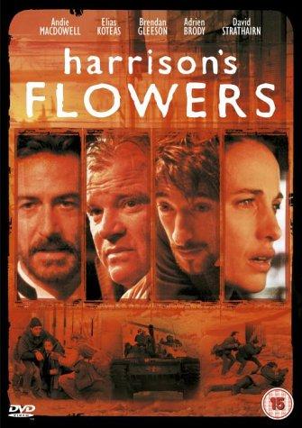 Harrison's Flowers [DVD]