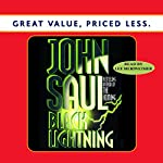 Black Lightning   John Saul