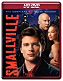 Smallville: The Complete Sixth Season [HD DVD] [2001] [US Import]