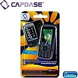 CAPDASE 日本正規品 docomo GALAXY S SC-02B / SAMSUNG GT-I9000 Professional Screen Guard iXiMAG 'Excellent, Fingerprint & Grease Resistance' ツヤ消しタイプ 液晶保護シート SPDMSC02B-E