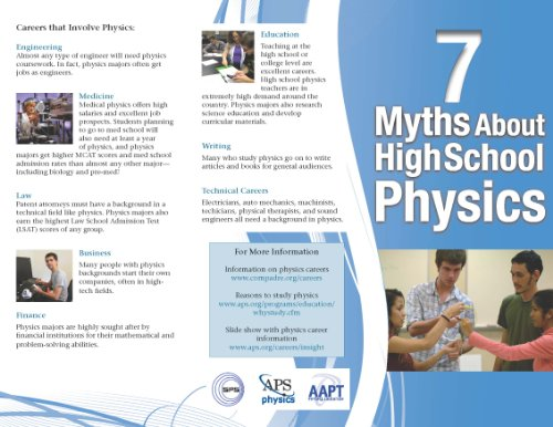 five myths about going school