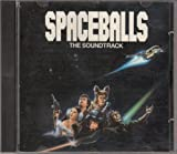 Spaceballs CD