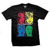 DGK Bad Girls T-Shirt (M)