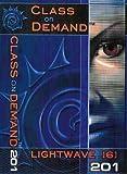 LightWave 3D 6 : 201 Basic Modeling Tips - Class about Demand Video Training Tutorial VHS