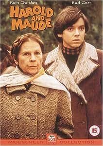 Harold and Maude [UK Import]