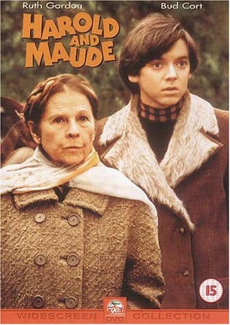 Harold and Maude [UK Import]