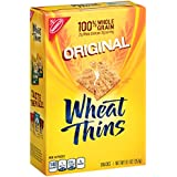 Wheat Thins Original Crackers, 9.1 Ounce (Pack of 6)