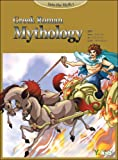 Greek and Roman Mythology, Volume 2