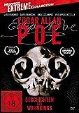 Edgar Allan Poe – Geschichten des Wahnsinns