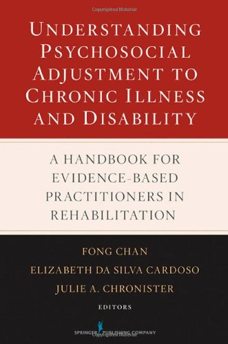 Understanding Psychosocial Adjustment to Chronic Illness...