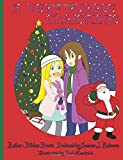 img - for A Very Purple Christmas (Purple the Rabbit) (Volume 2) book / textbook / text book