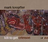 Kill to Get Crimson (W Dvd) (Dlx)