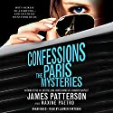 Confessions: The Paris Mysteries Audiobook by James Patterson, Maxine Paetro Narrated by Lauren Fortgang