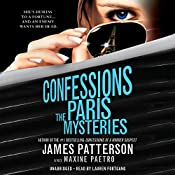 Confessions: The Paris Mysteries | [James Patterson, Maxine Paetro]