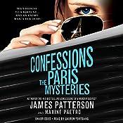 Confessions: The Paris Mysteries | James Patterson, Maxine Paetro