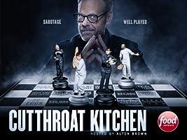 Cutthroat Kitchen Season 1