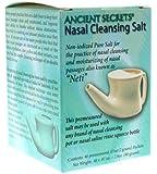 Ancient Secrets Nasal Cleansing Salt