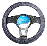 Elegant 35012 Steering Wheel Cover