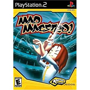 Amazon.com: Mad Maestro!: Video Games