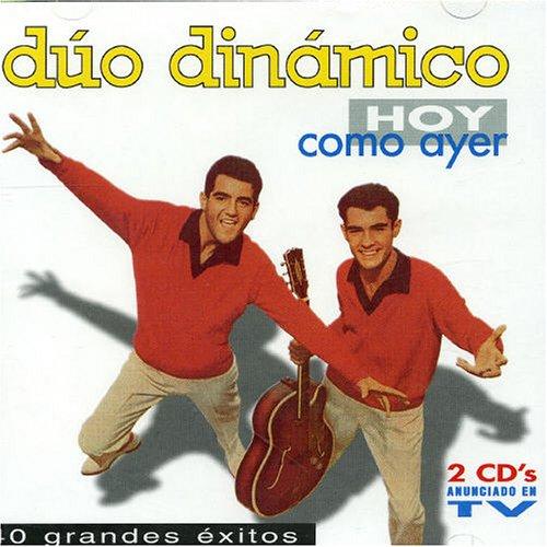 Dúo Dinámico - Lo Mejor De Dúo Dinámico - Zortam Music