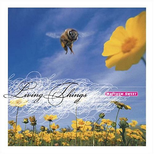 Living Things [soft digipack]
