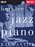 echange, troc Ray Santisi - Berklee Jazz Piano: Piano Jazz + CD