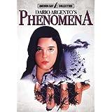 Phenomena (Special Edition) ~ Fiore Argento