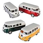 VW Volkswagon Camper Van Bus 1962 Mod...