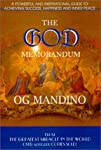 Og Mandino - The God Memorandum Gift Edition