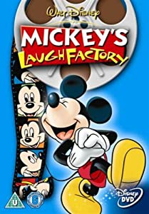 Mickey's Laugh Factory [DVD]