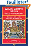 Women Writing in India: 600 B.C. to t...