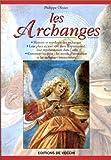 echange, troc Philippe Olivier - Les archanges