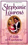 A Lady of Expectations Stephanie Laurens