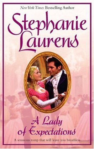 A Lady Of Expectations, Stephanie Laurens