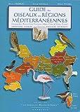 echange, troc Serge Nicolle, Bruno Dubrac, Hervé Michel - Guide des oiseaux des régions méditerranéennes