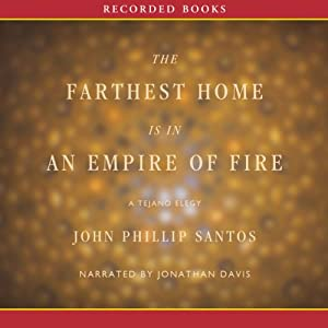 The Farthest Home Is in an Empire of Fire Audiobook