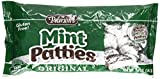 Pearson's Mint Patties with Real Chocolate, 12 oz