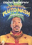 The Adventures of Pluto Nash [Import anglais]