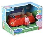 Peppa Pig - 33278 - Voiture + Figurine