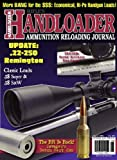 Handloader Magazine - August 2009 - Issue Number 261