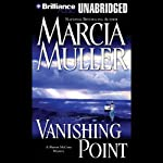 Vanishing Point: Sharon McCone #23 (       UNABRIDGED) by Marcia Muller Narrated by Susan Ericksen