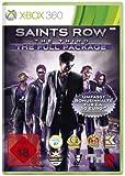 Saints Row: The Third -