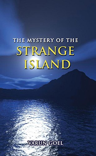 The Mystery of the Strange Island Image