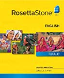 Product B005WX37CS - Product title Rosetta Stone English (American) Level 1-5 Set [Download]