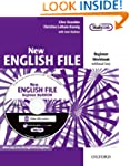 New English File: Beginner: Workbook...
