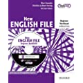 New english file beg wb w/o & multi pack